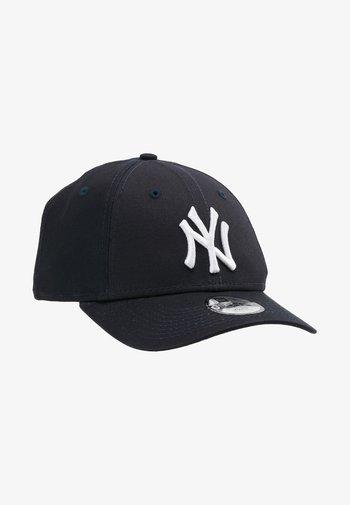 KIDS CHYT 9FORTY NEW YORK YANKEES3 - Cap - navy