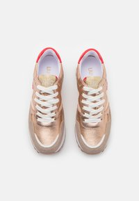 Liu Jo Jeans - Baskets basses - gold - 5