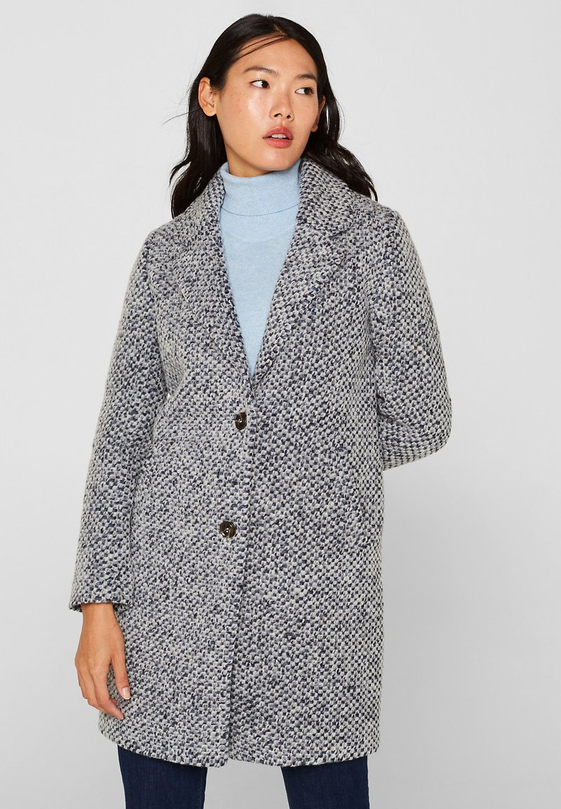 Esprit - Short coat - navy