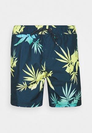 SUNDAYS - Swimming shorts - blue