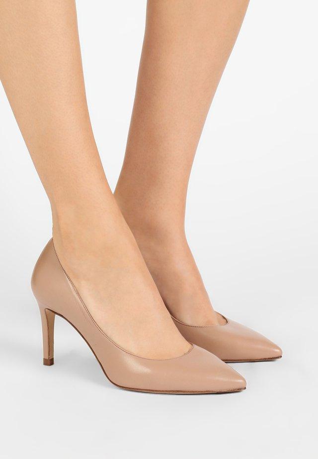 FLORET - High heels - trench