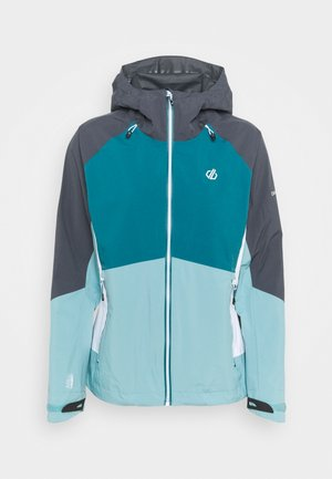CHECKPOINT - Hardshell jacket - multi coloured
