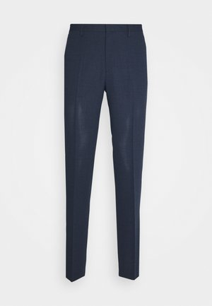 THODD - Suit trousers - misty blue
