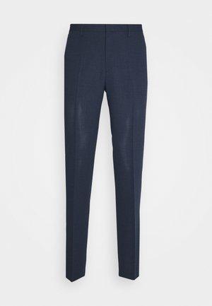 THODD - Pantalon de costume - misty blue