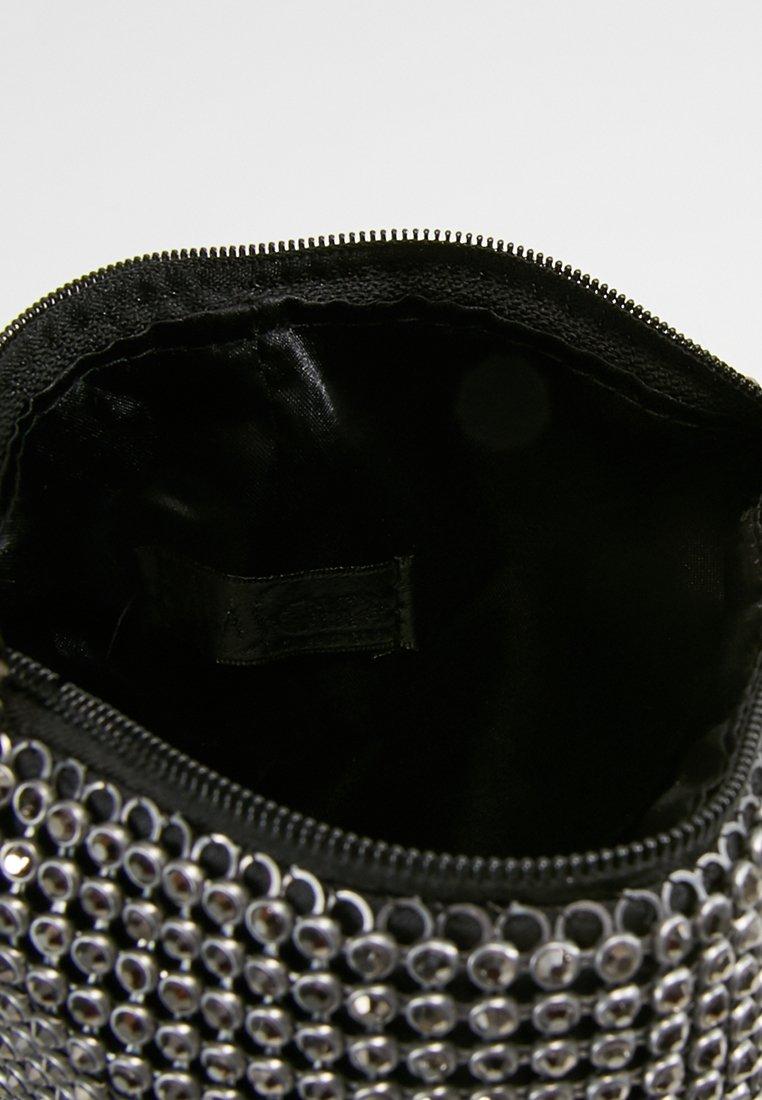 New Release High Quality Accessories Mascara Clutch charcoal KWyNUGrUm eL1fgVzmz