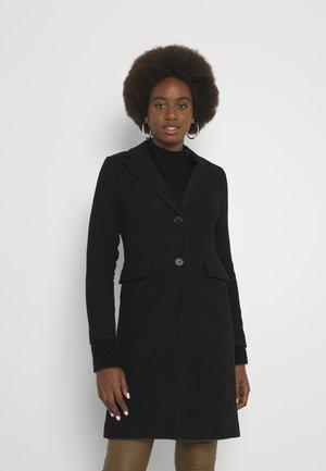 VMBLAST LONG JACKET - Manteau classique - black