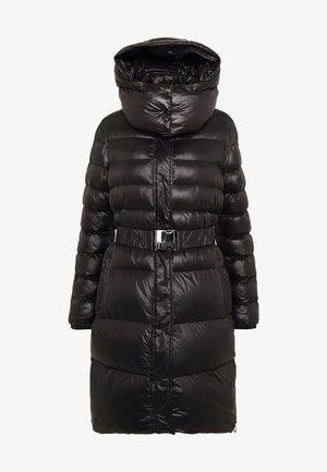 PIUMINO JACKET ASPETTO GENERIC - Winter coat - nero