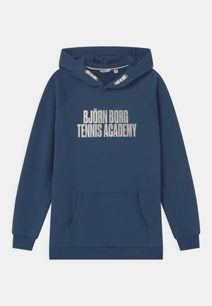 HOOD UNISEX - Sweatshirt - ensign blue