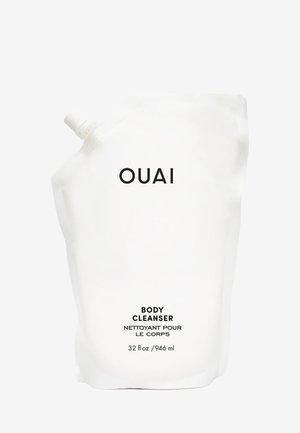 BODY CLEANSER REFILL - Shower gel - -