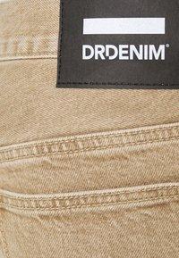 Dr.Denim - DASH - Straight leg jeans - wood - 5