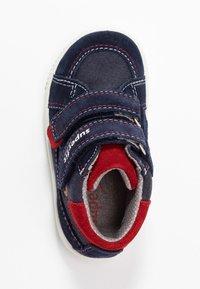 Superfit - MOPPY - Baby shoes - blau - 1