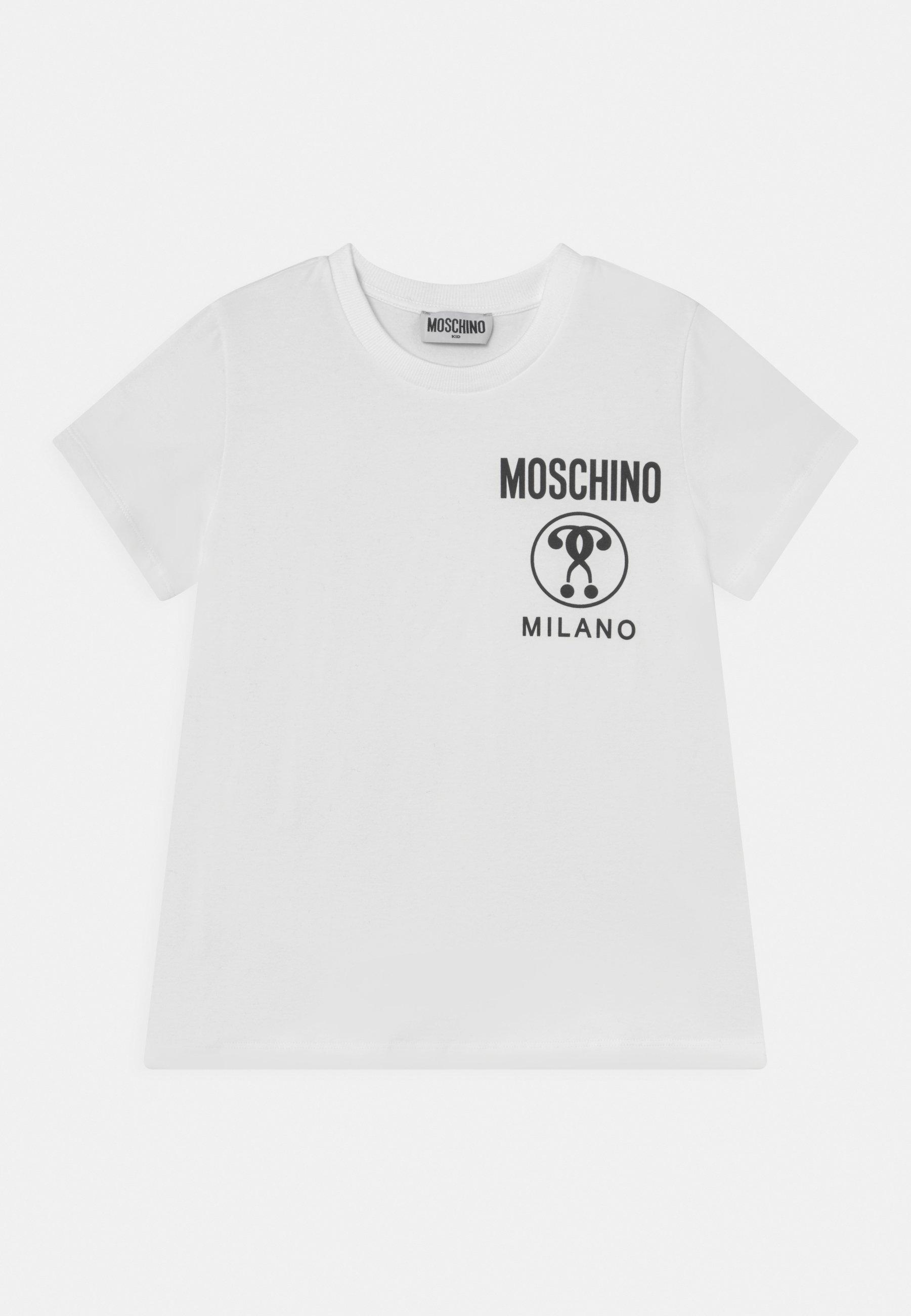 Kids ADDITION UNISEX - Print T-shirt