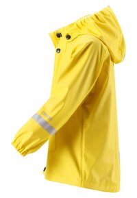 Reima - LAMPI WASSERDICHT - Waterproof jacket - gelb - 2