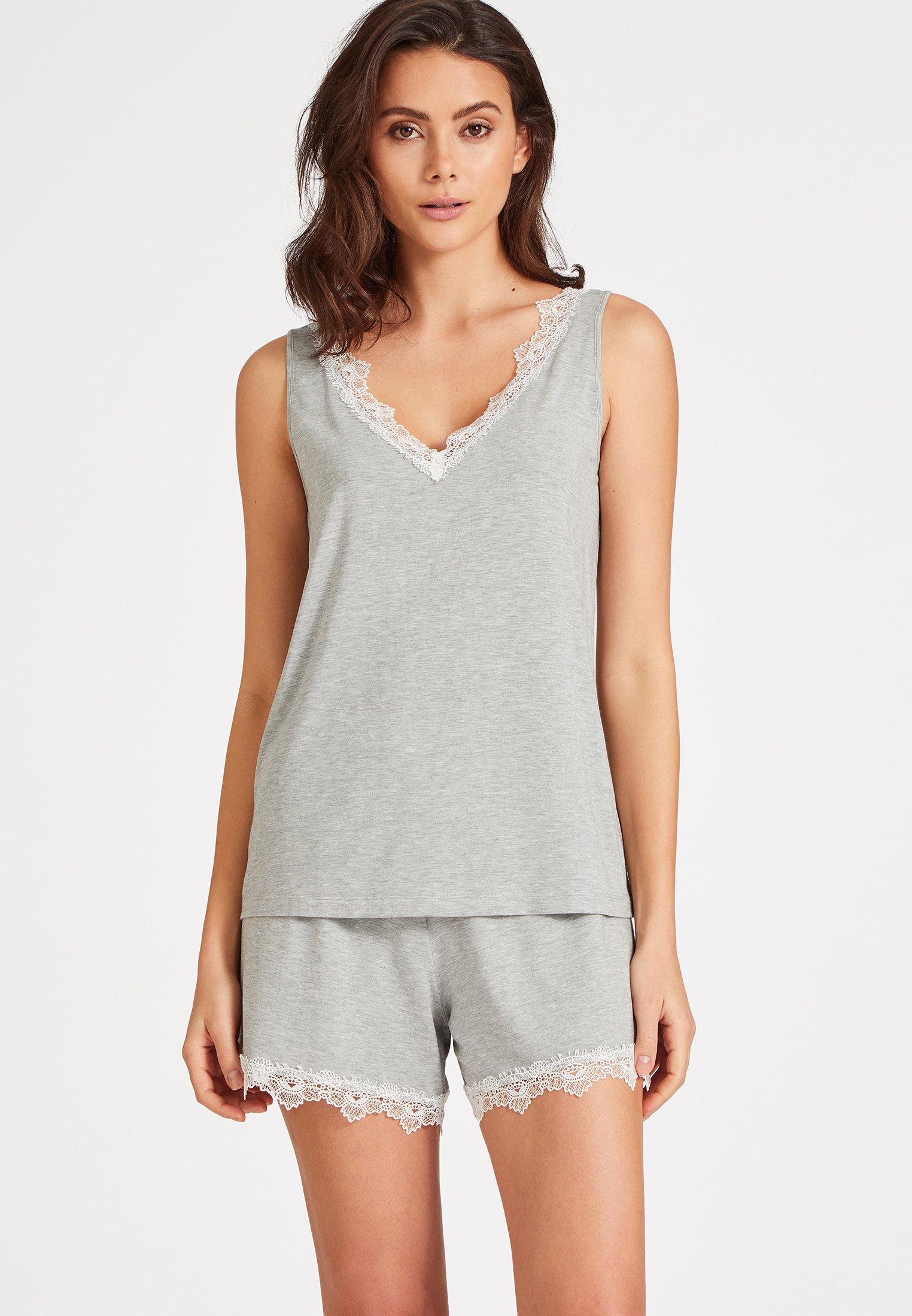 Damen Nachtwäsche Shirt