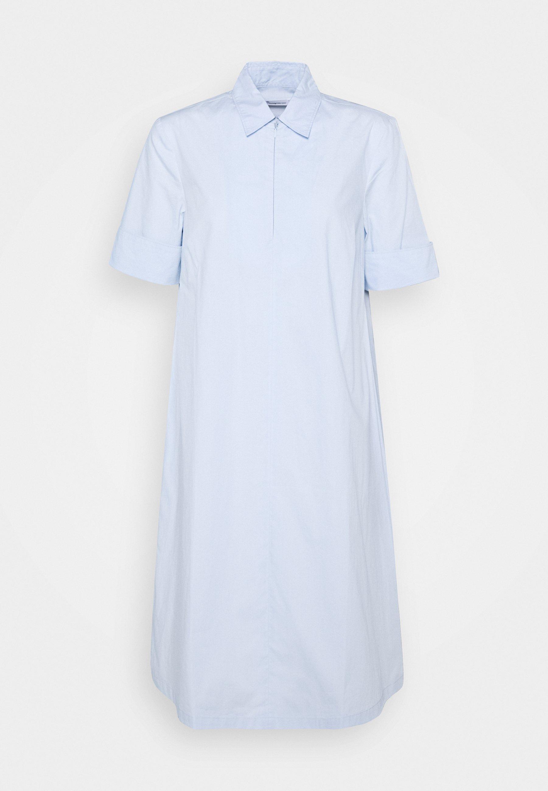 Mujer AZALEA DRESS - Vestido camisero