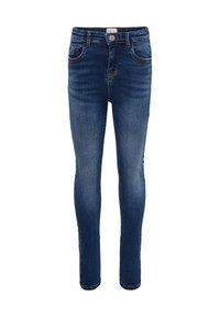 Kids ONLY - KONPAOLA - Jeans Skinny Fit - medium blue denim - 0
