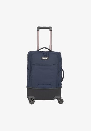 TERMINAL 4-ROLLEN KABINENTROLLEY - Wheeled suitcase - night sky oxford