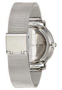 Timex - SKYLINE - Montre - silver-coloured - 2