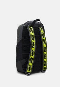 Nike Sportswear - ESSENTIALS UNISEX - Rucksack - iron grey/cyber/black - 1