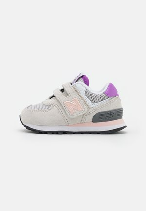 IV574HZ1 - Sneakers laag - summer fog/oyster pink
