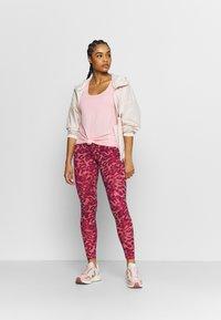 Cotton On Body - TRAINING TANK - Top - light pink - 1