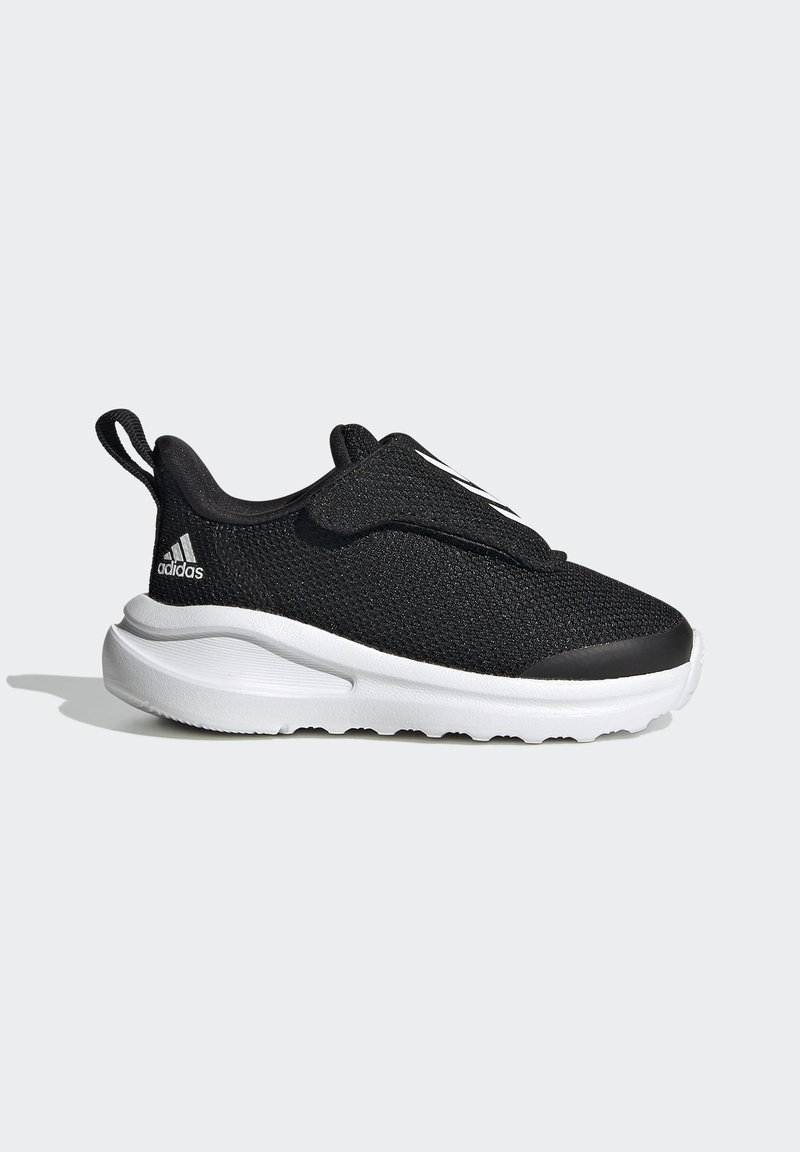 adidas Performance - FORTARUN AC RUNNING SHOES - Stabilty running shoes - black