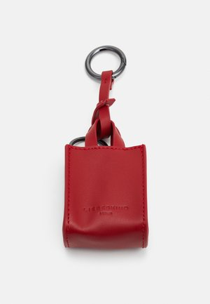 KEYRING - Key holder - red pepper