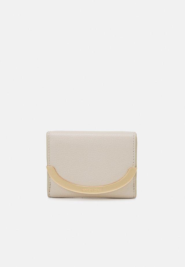 LIZZIE - Portefeuille - cement beige