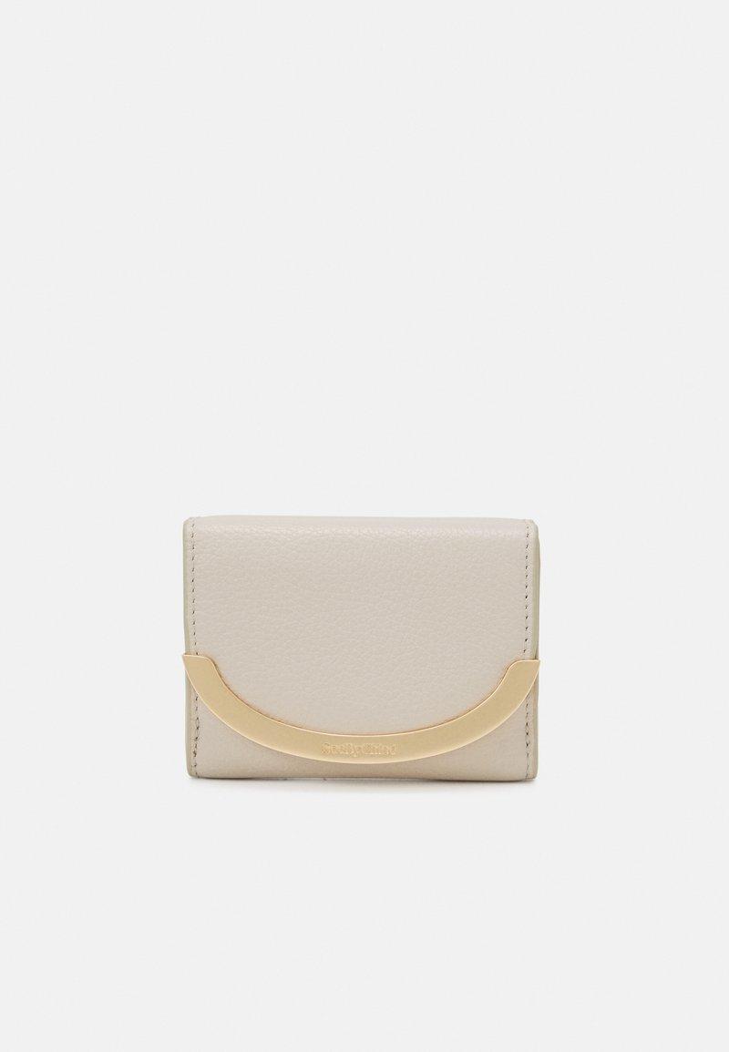 See by Chloé - LIZZIE - Peněženka - cement beige