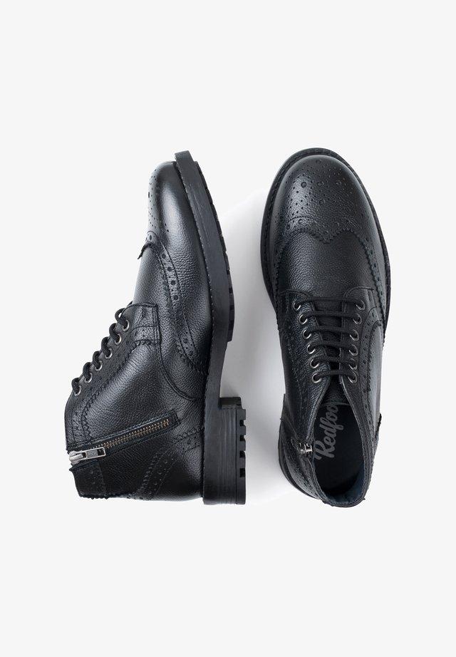 HANS - Ankle boots - black