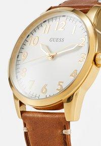 Guess - Klocka - gold-coloured/brown - 4