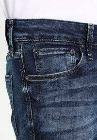 Jack & Jones - JJIGLENN JJICON - Slim fit jeans - blue denim - 3