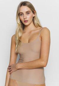 Chantelle - Undershirt - nude - 0