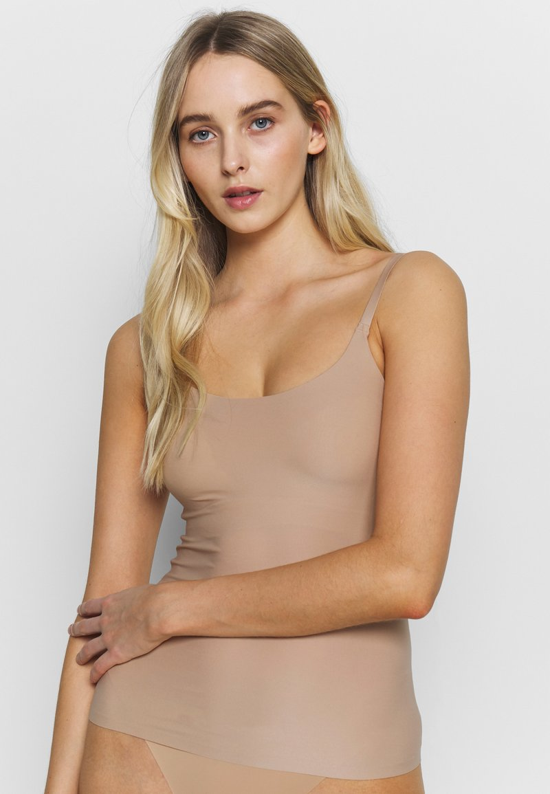Chantelle - Undershirt - nude