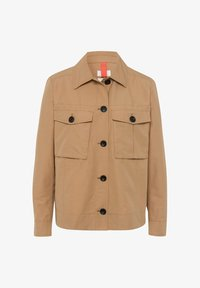 BRAX - Summer jacket - sand - 5