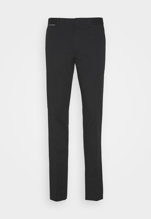 BLEECKER FLEX SOFT  - Pantalon classique - black