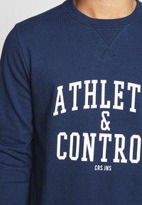 Cars Jeans - CONTROL - Sudadera - navy - 5