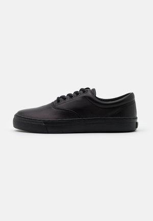 BRYN ATHLETIC SHOE - Trainers - black
