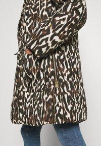 DAY Birger et Mikkelsen - NEW JUSTINE  - Winter coat - java - 7
