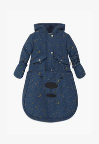 The Bonnie Mob - COSMOS SET - Winter jacket - navy - 0