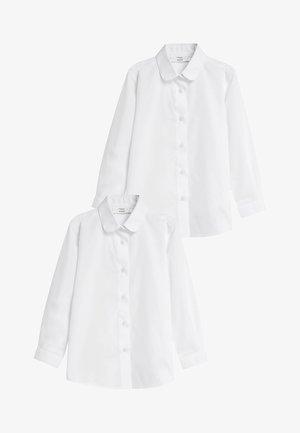 2 pack - Overhemdblouse - white