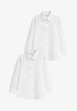 2 pack - Košile - white