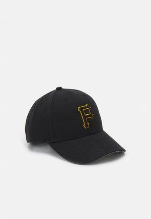 PITTSBURGH PIRATES UNISEX - Cap - black