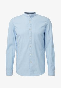 TOM TAILOR DENIM - Shirt - light blue - 4