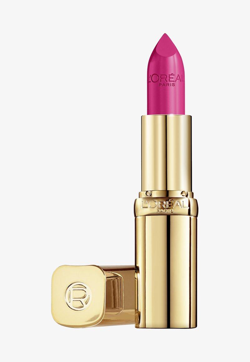 L'Oréal Paris - COLOR RICHE SATIN - Lipstick - 111 oui