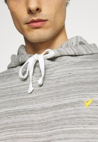 Pier One - Hoodie - light grey - 3