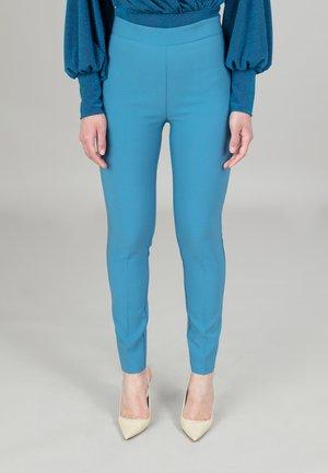 Leggingsit - blue