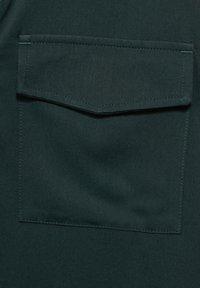 Street One - Button-down blouse - grün - 4