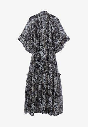 LEONE - Day dress - černá