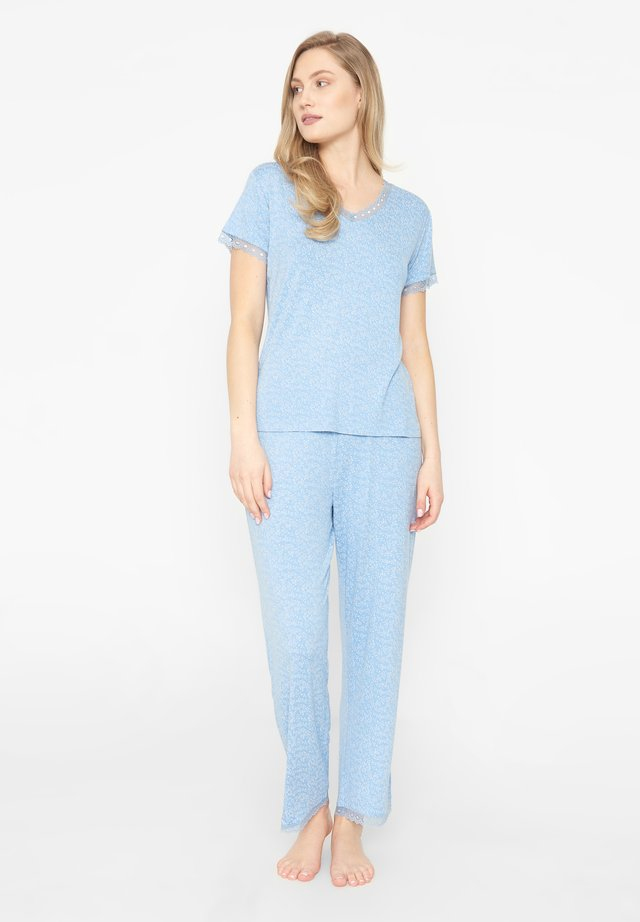 SET - Pyjama - allure aop